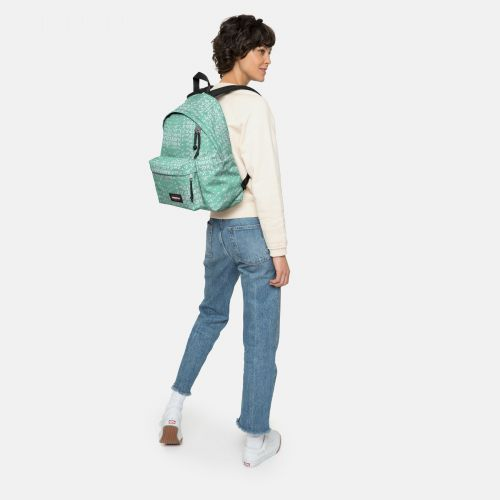 Padded Pak'r® Bold Mellow Around Town by Eastpak - view 2