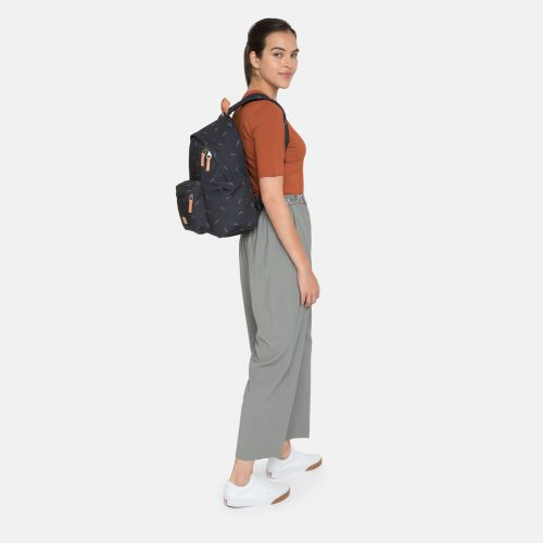Padded Pak'r® Minimal Feather Fresh and Feminine by Eastpak - view 2