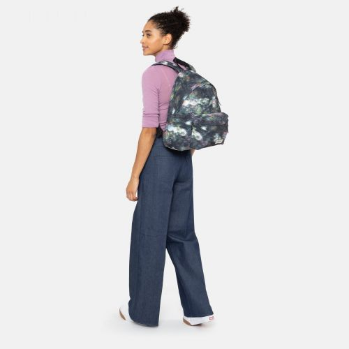 Padded Pak'r® Comfy Print Around Town by Eastpak - view 2