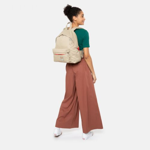 Padded Pak'r® Dickies Khaki Special editions by Eastpak - view 2