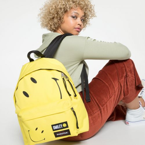 Padded Pak'r® Smiley Big Special editions by Eastpak - view 2