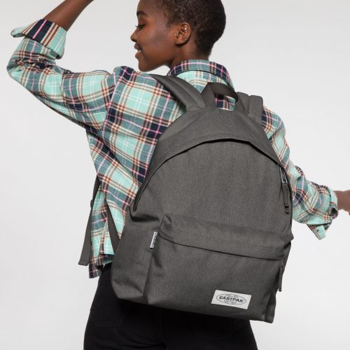 Padded Pak'r® Muted Black Backpacks by Eastpak - view 2
