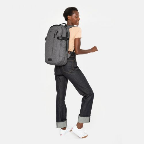 Extrafloid Ash Blend Travel by Eastpak - view 2