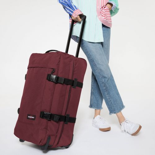 Tranverz M Crafty Wine Luggage by Eastpak - view 2