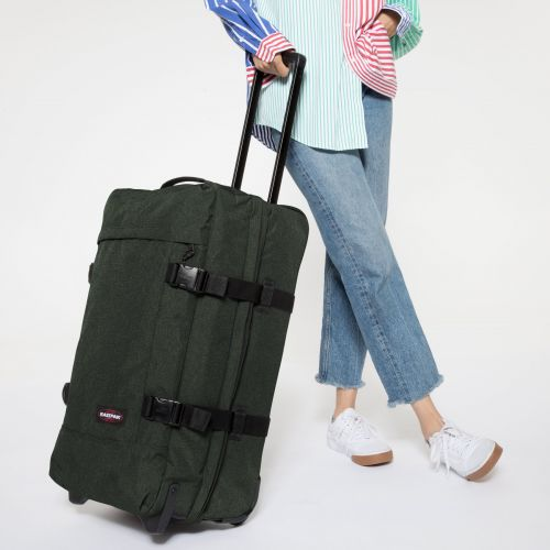 Tranverz M Crafty Moss Luggage by Eastpak - view 2