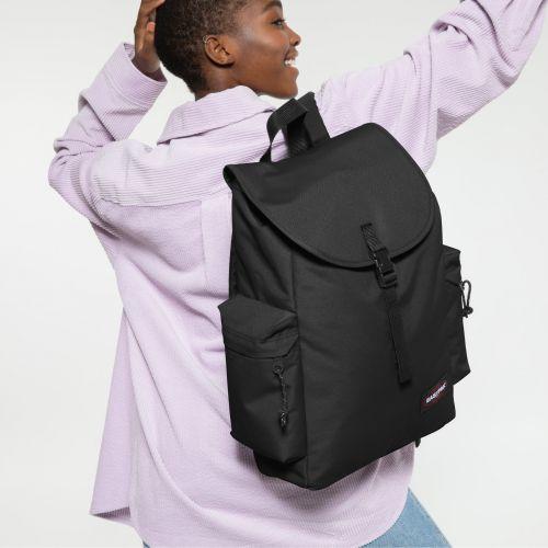 Austin + Black Laptop by Eastpak - view 2