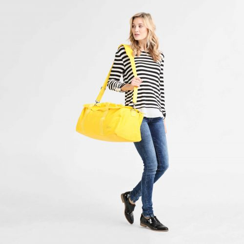 Perce Brim Yellow Weekend & Overnight bags by Eastpak - view 2