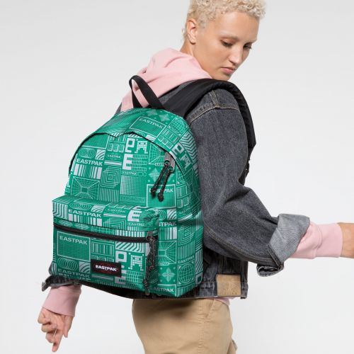Padded Zippl'r Bold Promising Under £70 by Eastpak - view 2