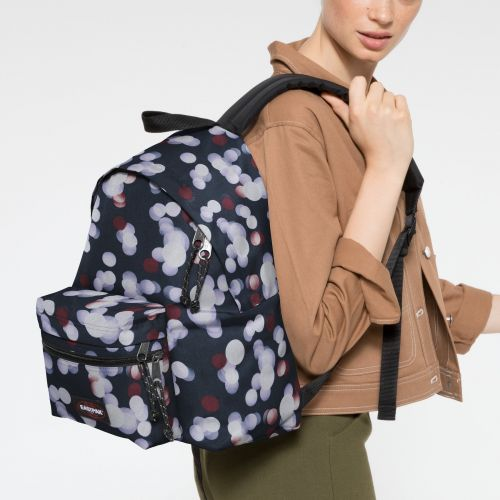 Padded Zippl'r Blurred Dots Under £70 by Eastpak - view 2