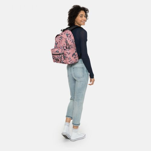 Padded Zippl'r Romantic Pink View all by Eastpak - view 2