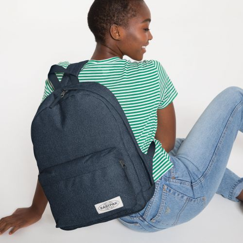 Padded Sling'r Muted Blue New by Eastpak - view 2