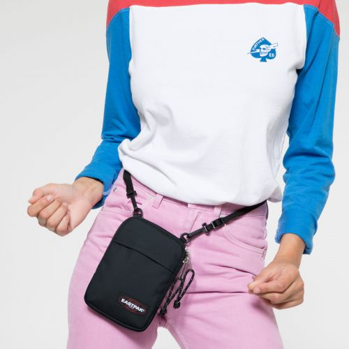 Buddy Cloud Navy Accessories by Eastpak - view 2