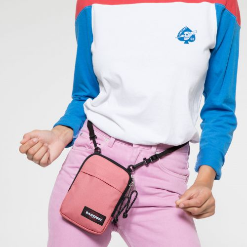 Buddy Seashell Pink Accessories by Eastpak - view 2