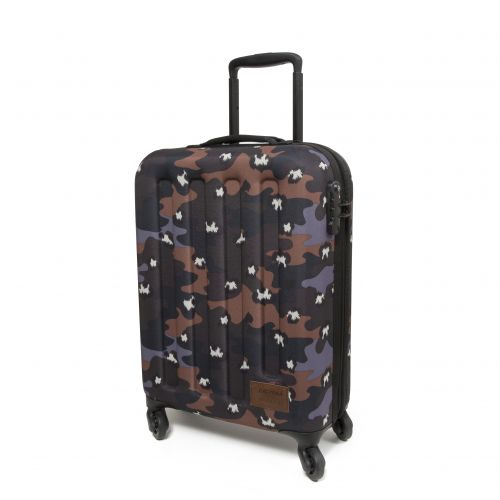 Tranzshell S PAUL&JOE Camo Special editions by Eastpak - view 2