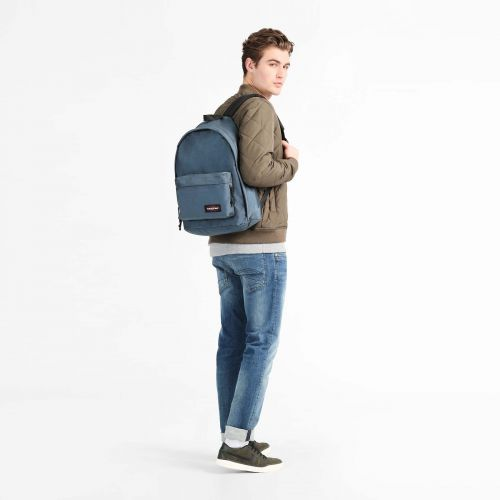 Out Of Office Ocean Blue Study by Eastpak - view 2