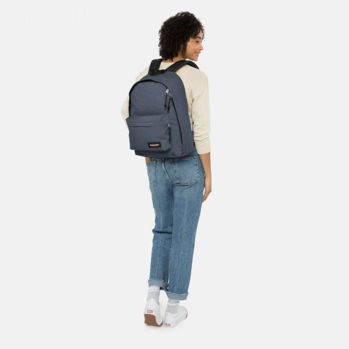 Out Of Office Crafty Jeans Basic by Eastpak - view 2