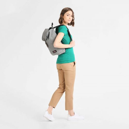 Ciera Sunday Grey View all by Eastpak - view 2