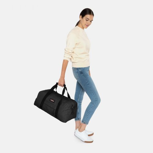 Stand + Black Weekend & Overnight bags by Eastpak - view 2