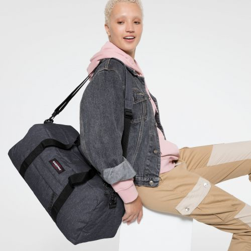 Stand + Melange Print Dot Weekend & Overnight bags by Eastpak - view 2