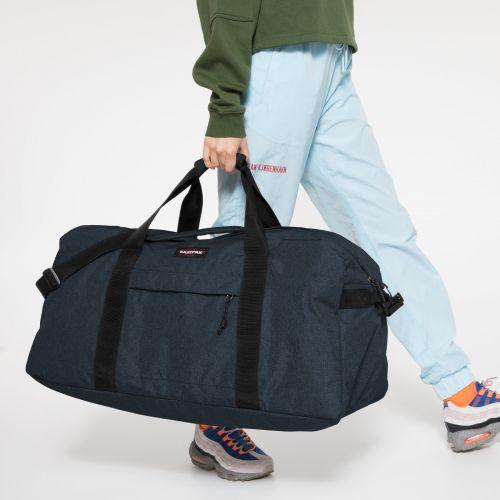 Terminal + Triple Denim Luggage by Eastpak - view 2