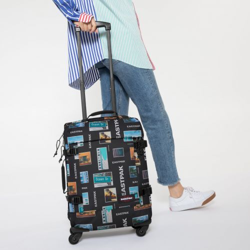 Trans4 S Pix Color Luggage by Eastpak - view 2