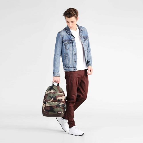 Wyoming Camo Basic by Eastpak - view 2
