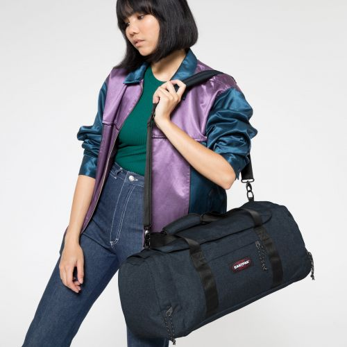 Reader S + Triple Denim  Luggage by Eastpak - view 2