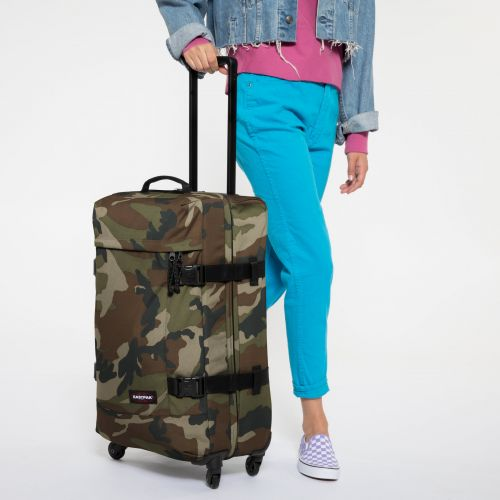 Trans4 M Camo Luggage by Eastpak - view 2