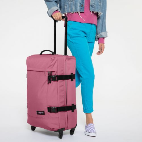 Trans4 M Salty Pink Luggage by Eastpak - view 2