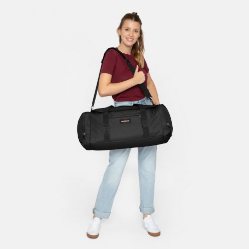 Reader M + Black Weekend & Overnight bags by Eastpak - view 2