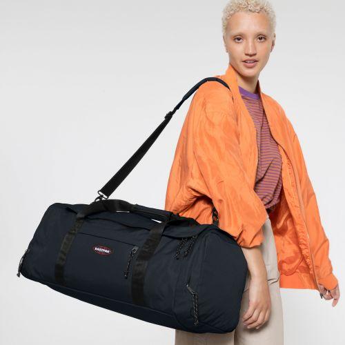 Reader M + Cloud Navy Weekend & Overnight bags by Eastpak - view 2