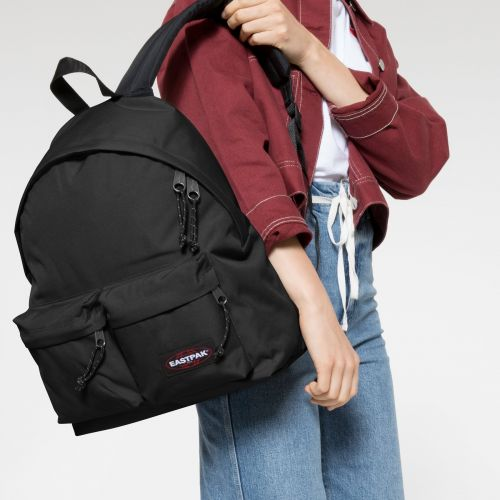 Padded Doubl'r Black View all by Eastpak - view 2