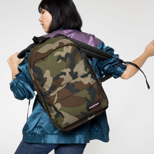 Back To Work Camo View all by Eastpak - view 2
