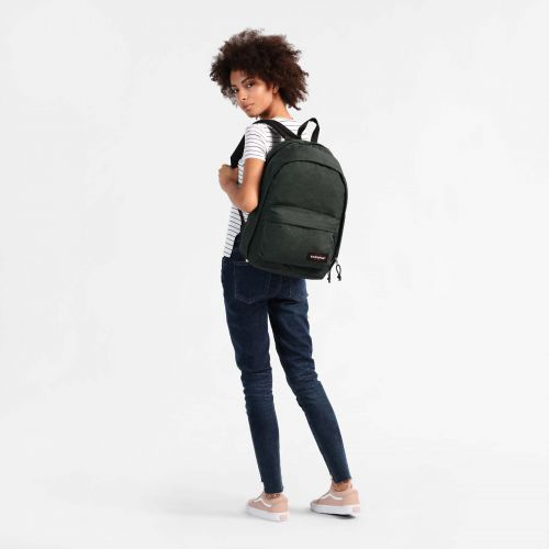 Back To Work Crafty Moss Basic by Eastpak - view 2