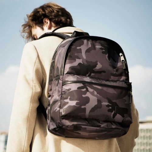 Back To Work Constructed Camo Constructed by Eastpak - view 2