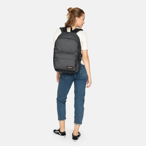 Back To Work Black Denim Authentic by Eastpak - view 2
