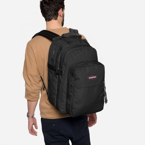 Tutor Black Basic by Eastpak - view 2