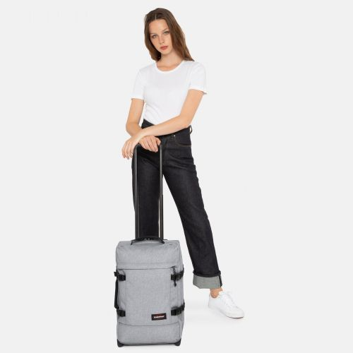 Strapverz S Sunday Grey Weekend & Overnight bags by Eastpak - view 2