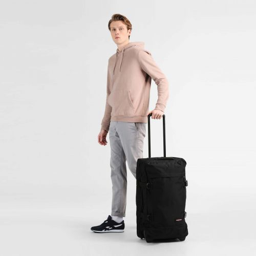 Strapverz M Black Weekend & Overnight bags by Eastpak - view 2