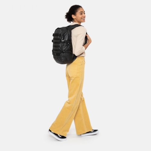 Floid Tact Topped Black Core Series by Eastpak - view 2