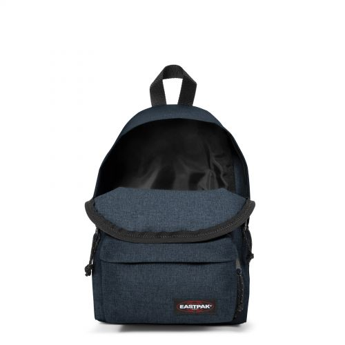 Orbit XS Triple Denim Mini by Eastpak - view 3