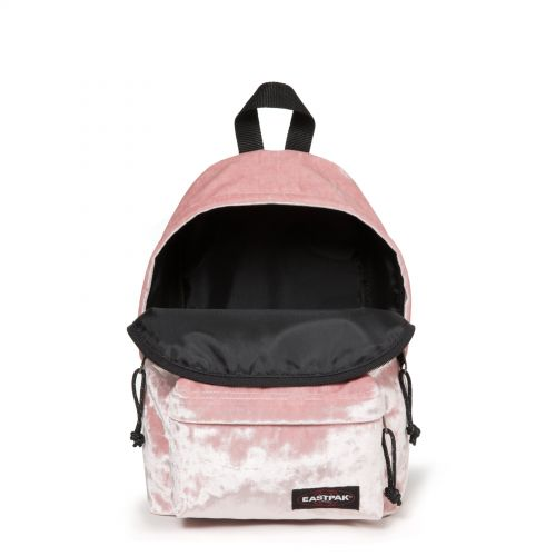 Orbit XS Crushed Pink Under £70 by Eastpak - view 3