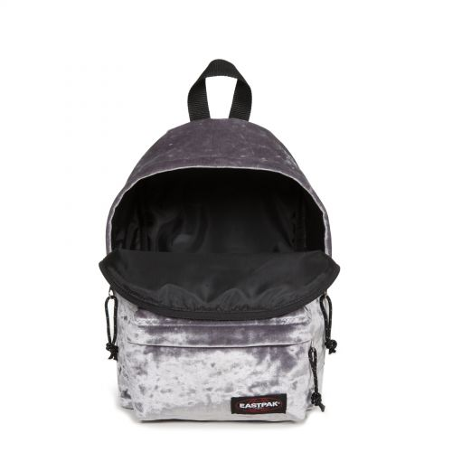 Orbit XS Crushed Grey Under £70 by Eastpak - view 3