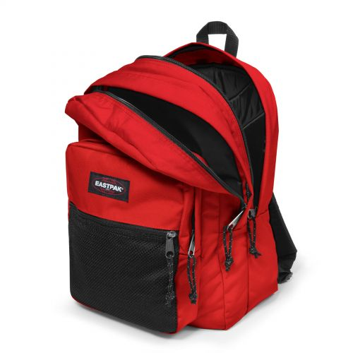 Pinnacle Teasing Red by Eastpak - view 3