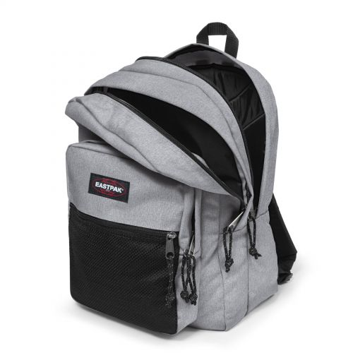 Pinnacle Sunday Grey Basic by Eastpak - view 3