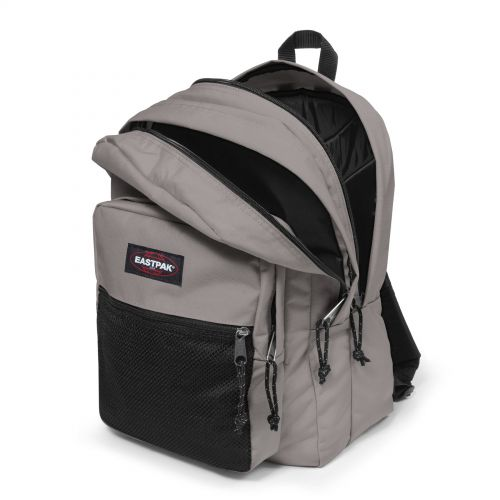 Pinnacle Concrete Grey Travel by Eastpak - view 3