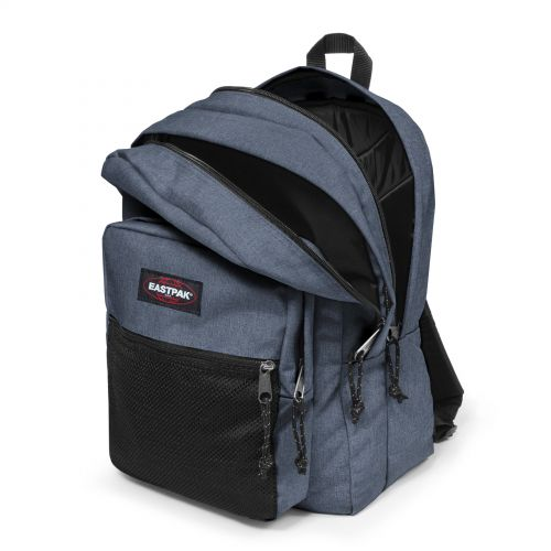 Pinnacle Crafty Jeans Basic by Eastpak - view 3