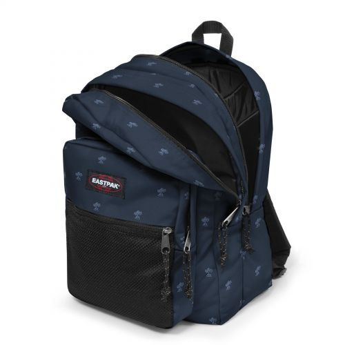 Pinnacle Palm Tree Navy Study by Eastpak - view 3