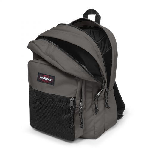 Pinnacle Whale Grey Basic by Eastpak - view 3