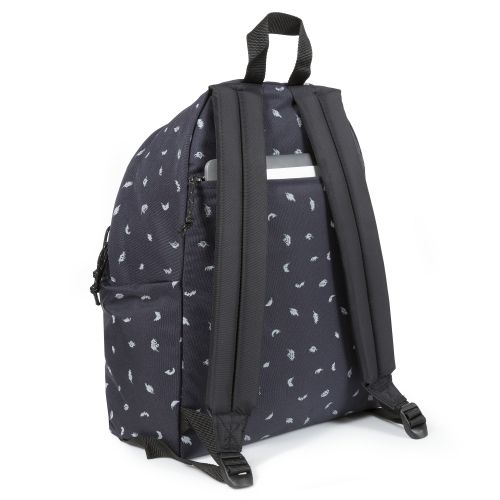 Padded Stash'R Lill' Feather Authentic by Eastpak - view 3